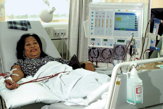 Medical Pictures Info Dialysis