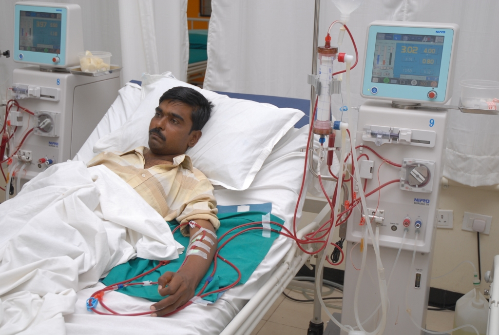 Medical Pictures Info – Dialysis