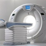 CT Machine